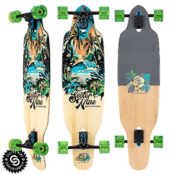 Sector 9 AINA STRIKER