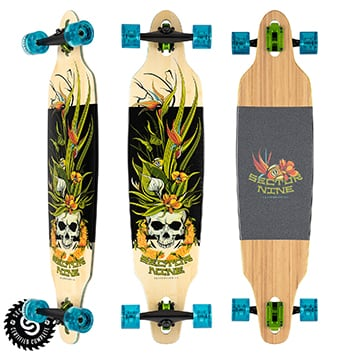 Sector 9 LEI LOOKOUT