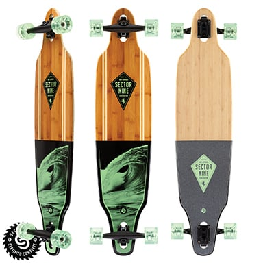 Sector 9 BICO LOOKOUT