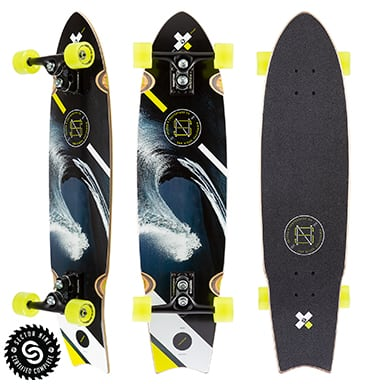 Sector 9 ELECTRIC UNAGI