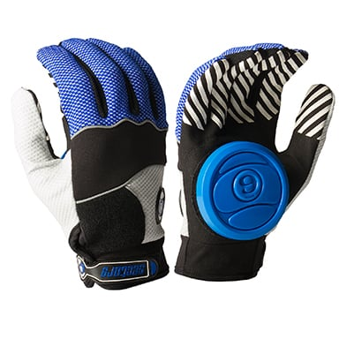 APEX SLIDE GLOVE / Blue