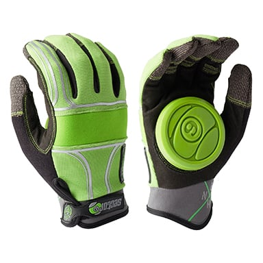 BHNC SLIDE GLOVE / Green