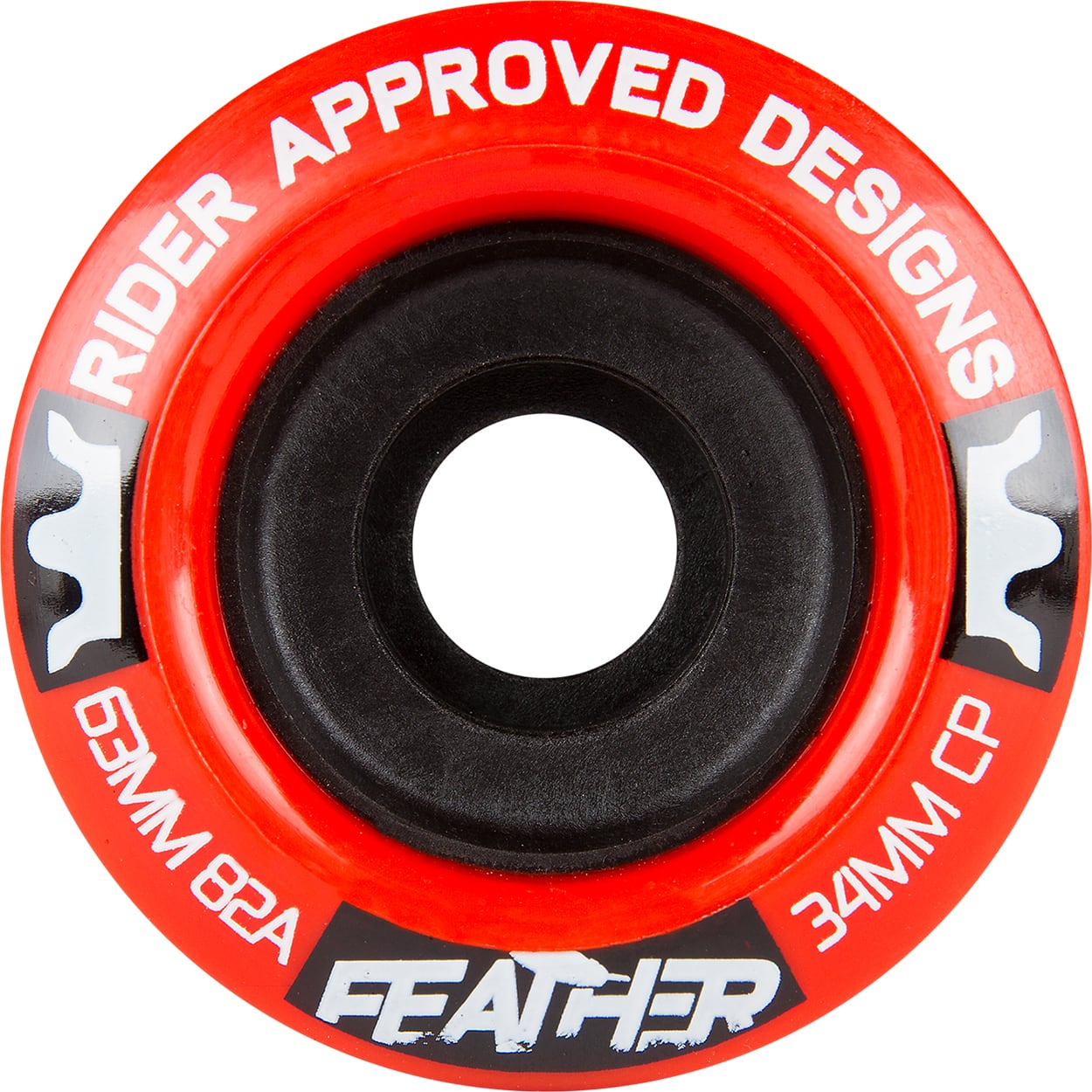 SECTOR 9 WHEELS | FEATHER (63mm 82A)