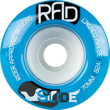 Sector 9 Wheels | GLIDE (70mm 82A)
